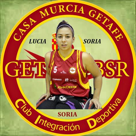 Lucía Soria, mejor jugadora nacional 2017/2018
