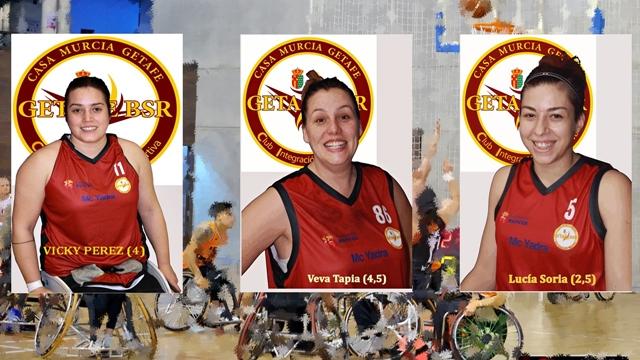 España femenina clasificada para Tokio 2020.